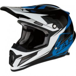 Kask Z1R  RISE ASCEND BLUE