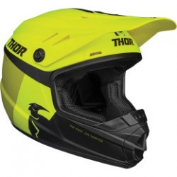 Kask  THOR  YT SCT RACR AC/LM
