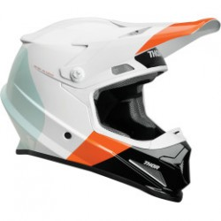 Kask THOR  S9 SECTOR MIPS W/ROR