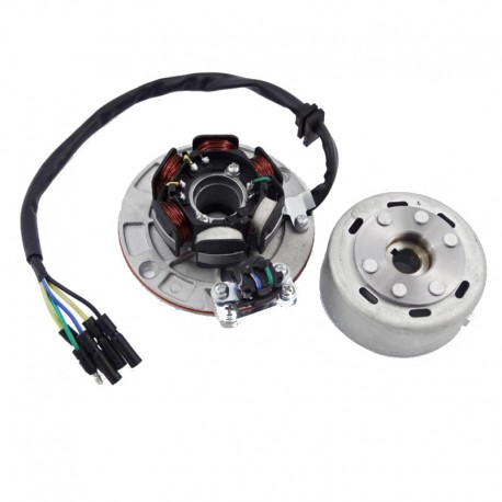 Outer Rotor Kit