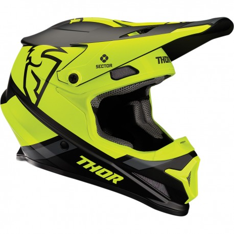 KASK THOR SECTOR SPL MPS BK/AC