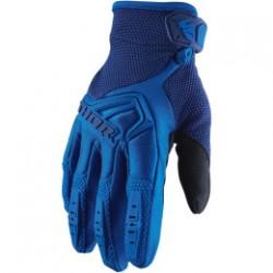 Rękawice THOR S20Y SPECT BLUE