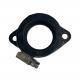 Adapter / łącznik króciec - gaźnik Z190 MRF