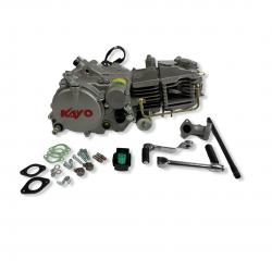 Silnik MRF150 ( KLX type ) z rozrusznikiem
