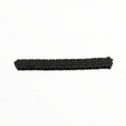 Łańcuch KMC 420 108L / szary /