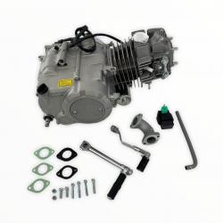 Silnik MRF140ccm rozrusznik
