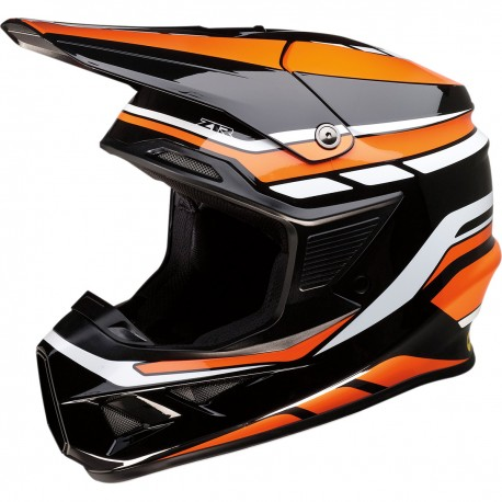 KASK  Z1R FI FLANK BK/OR/WH