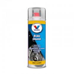 VALVOLINE BRAKE CLEANER spray 500 ML