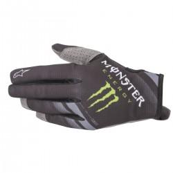 Rękawice ALPINESTARS S20-M AMMO BK/GN