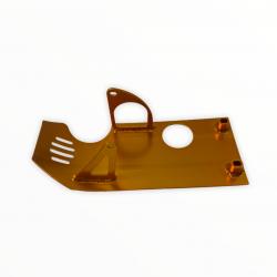 Osłona pod silniki (złota) mod2