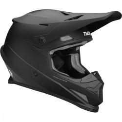 Kask  THOR SECTOR™ S9 OFFROAD HELMET BLACK MATTE