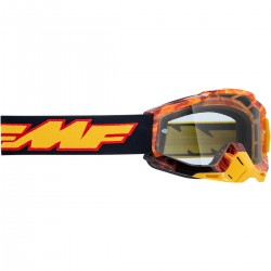 GOGLE  FMF VISION Youth Spark Clear